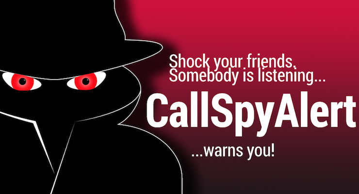 CallSpyAlert by Android