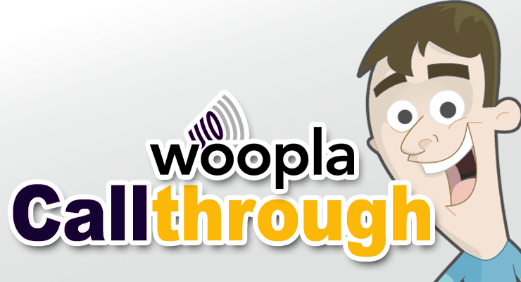 Callthrough von woopla: die Alternative zu Call By Call