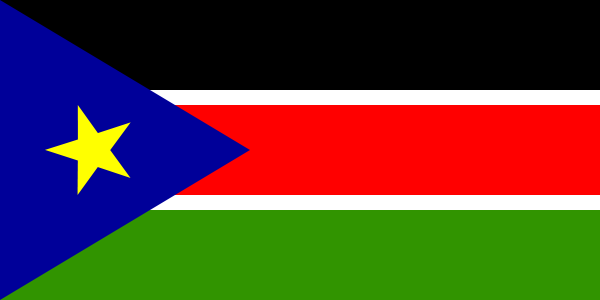 Cheap calls to South Sudan from your iPhone or Android