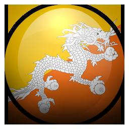 Günstig nach Bhutan telefonieren