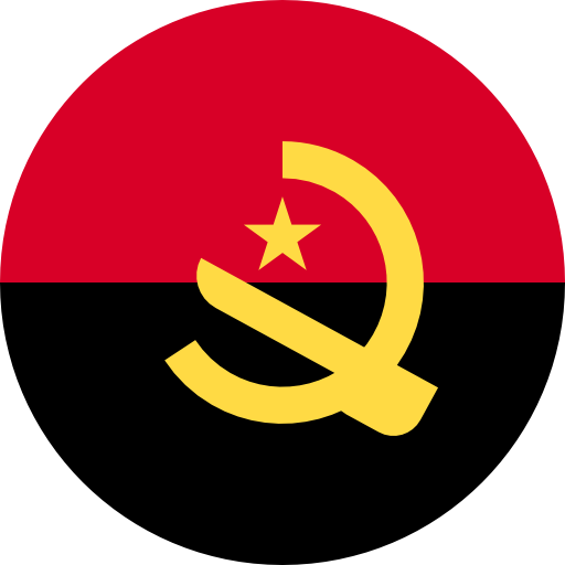 Cheap calls to Angola from your iPhone or Android