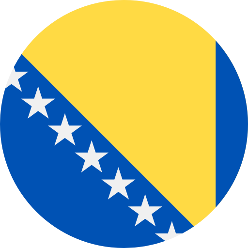 Cheap calls to Bosnia and Herzegovina from your iPhone or Android