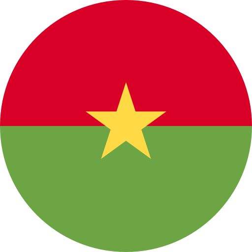 Cheap calls to Burkina Faso from your iPhone or Android