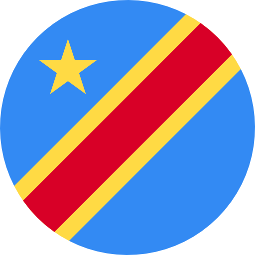 Cheap calls to Democratic Republic of Congo from your iPhone or Android