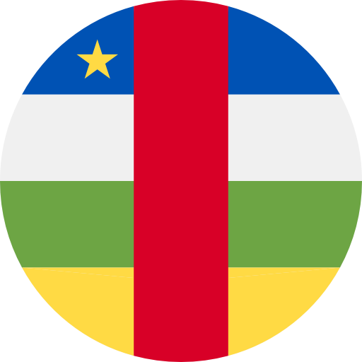 Cheap calls to Central African Republic from your iPhone or Android