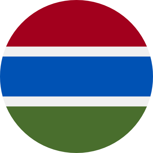 Cheap calls to Gambia from your iPhone or Android