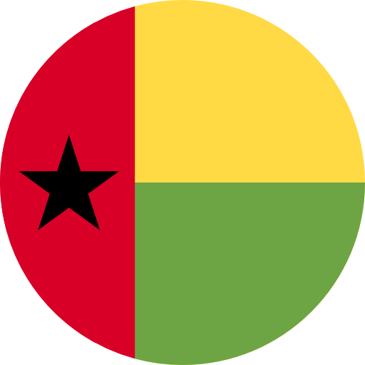 Cheap calls to Guinea-Bissau from your iPhone or Android