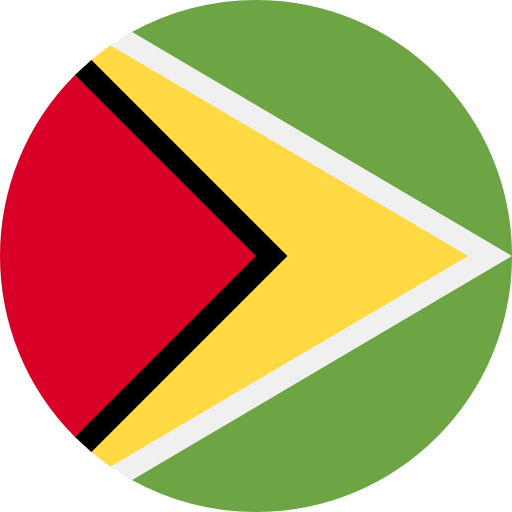 Cheap calls to Guyana from your iPhone or Android