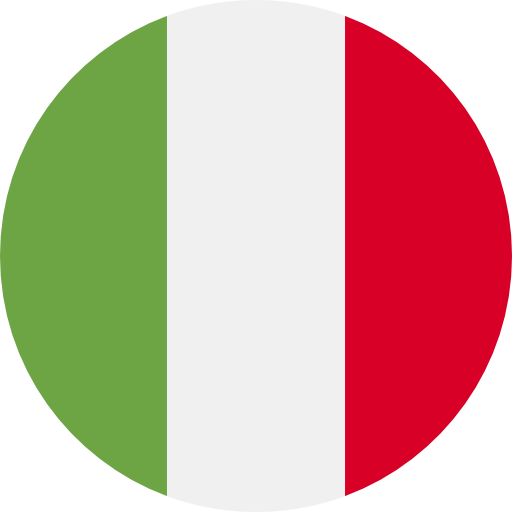 Tariffic rate for calls to Italy