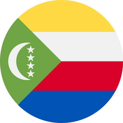 Cheap calls to Comoros from your iPhone or Android