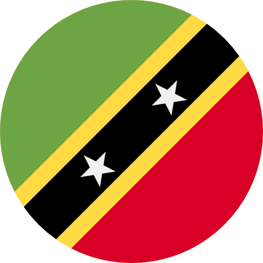 Cheap calls to Saint Kitts and Nevis from your iPhone or Android