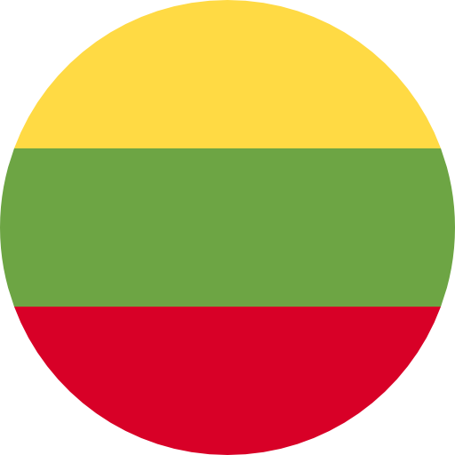 Cheap calls to Lithuania from your iPhone or Android
