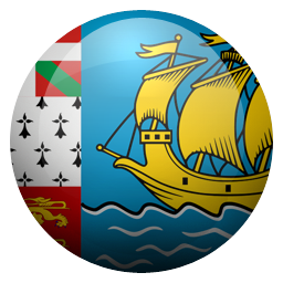 Cheap calls to Saint Pierre and Miquelon from your iPhone or Android