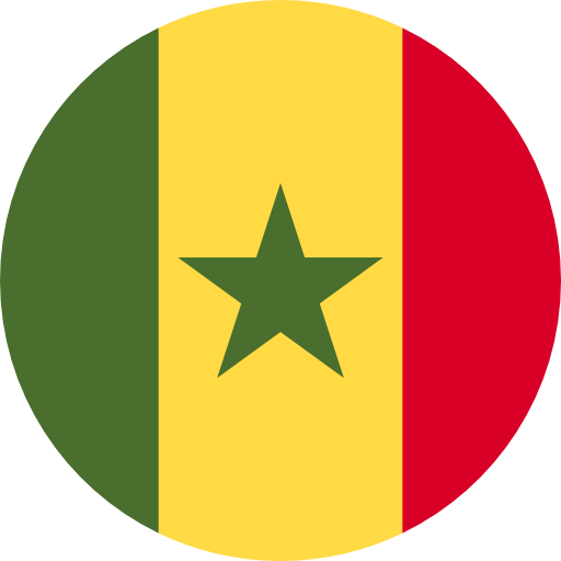 Cheap calls to Senegal from your iPhone or Android