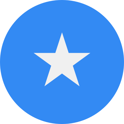 Cheap calls to Somalia from your iPhone or Android