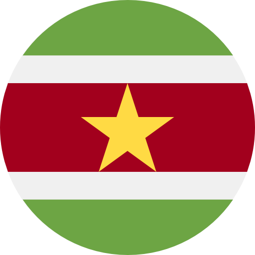 Cheap calls to Suriname from your iPhone or Android