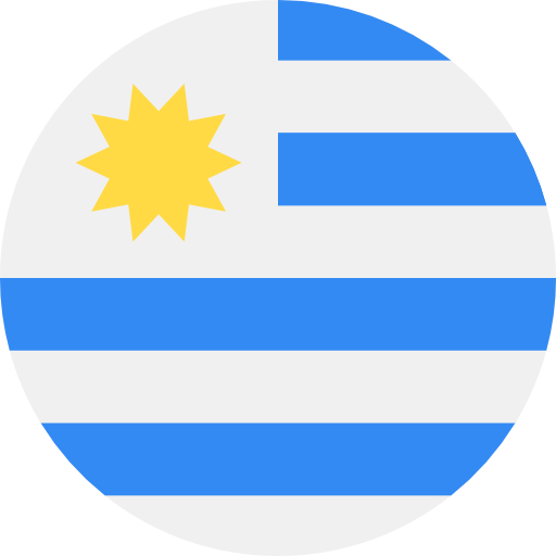 Cheap calls to Uruguay from your iPhone or Android