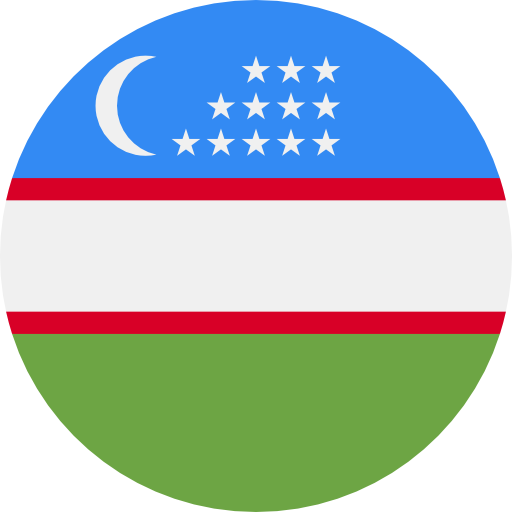 Cheap calls to Uzbekistan from your iPhone or Android
